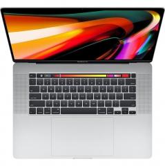"""Apple MacBook Pro 16"""" Silver 2019 (Z0Y10006Q)"""