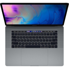 "Apple MacBook Pro 15"" Space Gray 2019 (Z0WW0019A/Z0WW000KZ)"