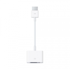 Apple HDMI to DVI (MJVU2)
