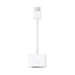 Apple HDMI to DVI (MJVU2)