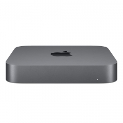 Apple Mac Mini 2020 Space Gray (MXNF81/Z0ZR000K4)