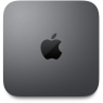 Apple Mac Mini 2020 Space Gray (MXNF22/Z0ZT000EH)