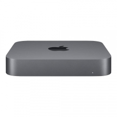 Apple Mac Mini 2020 Space Gray (MXNG23/Z0ZT000FH)