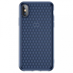 Чехол Baseus BV Case iPhone XS/X Blue