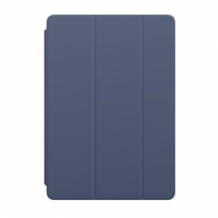 Apple Smart Cover for iPad 7th Gen. and iPad Air 3rd Gen. - Alaskan Blue (MX4V2)