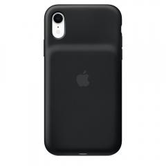 Apple iPhone XR Smart Battery Case - Black (MU7M2)