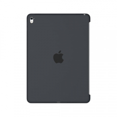 "Apple Silicone Case for 9.7"" iPad Pro - Charcoal Gray (MM1Y2)"
