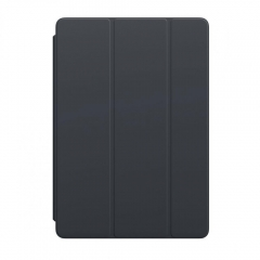 Apple Smart Cover for iPad 7th Gen. and iPad Air 3rd Gen. - Charcoal Gray (MVQ22)