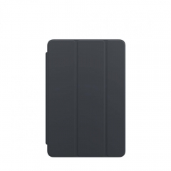 Apple iPad mini 4 Smart Cover - Charcoal Gray (MKLV2)
