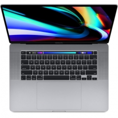 "Apple MacBook Pro 16"" Space Gray 2019 (Z0XZ000B5/Z0Y0000G6)"