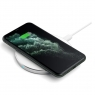Satechi Wireless Charging Pad Silver (ST-WCPS)