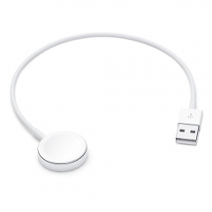 Apple Watch Magnetic Charging Cable (0,3 m) (MLLA2/MU9J2)
