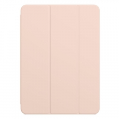 "Apple Smart Folio for 11"" iPad Pro - Pink Sand (MRX92)"