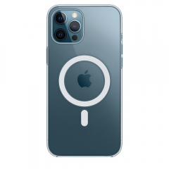 Apple iPhone 12 Pro Max Clear Case with MagSafe (MHLN3)