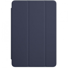 Apple iPad mini 4 Smart Cover - Midnight Blue (MKLX2)