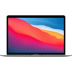 "Apple MacBook Air 13"" Space Gray Late 2020 (Z124000F2)"