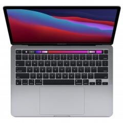 "Apple MacBook Pro 13"" Space Gray Late 2020 (Z11C000E4)"