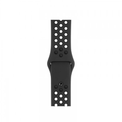 Apple Nike Sport Band Anthracite/Black 40mm/38mm (MTMP2)