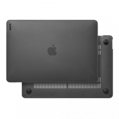 LAUT HUEX for MacBook Air 13'' 2020 Black (L_13MA20_HX_BK)