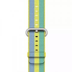 Apple Nylon Band Pollen Woven 44mm/42mm (MPW62)