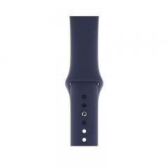 Apple Sport Band Midnight Blue 44mm/42mm (MTPX2)