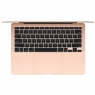 "Apple MacBook Air 13"" Gold Late 2020 (Z12A000FK)"
