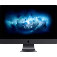 Apple iMac Pro 27 with Retina 5K 2020 (Z14B001B3)