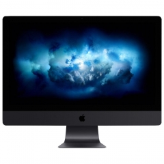 Apple iMac 27 with Retina 5K 2017 (Z14B0015G)