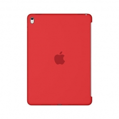 "Apple Silicone Case for 9.7"" iPad Pro - (PRODUCT)RED (MM222)"