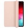 Apple Smart Folio for 12.9 iPad Pro 3rd Generation - Pink Sand (MVQN2)