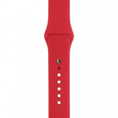 Apple Sport Band (PRODUCT)RED for Watch 40mm/38mm (MLD82)