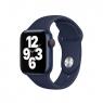 Apple Sport Band Deep Navy 44mm/42mm (MYAX2)