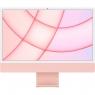 Apple iMac 24 M1 Pink 2021 (MGPN3)
