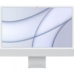 Apple iMac 24 M1 Silver 2021 (Z13K000U0)