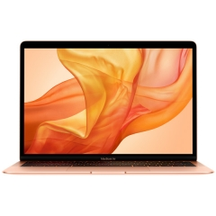 "Apple MacBook Air 13"" Gold 2019 (MVFN2)"