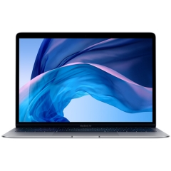 "Apple MacBook Air 13"" Space Gray 2018 (MRE82)"