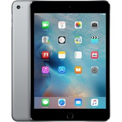 Apple iPad mini 4 Wi-Fi Space Gray