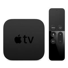 Apple TV 4th generation 32GB (MR912)