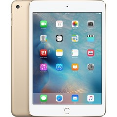 Apple iPad mini 4 Wi-Fi Gold