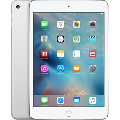 Apple iPad mini 4 Wi-Fi Silver
