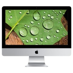 Apple iMac 21.5'' 4K (Z0RS000B1) 2015