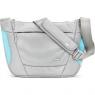Spigen Klasden Neumann Shoulder Bag Grey (SGP08427)