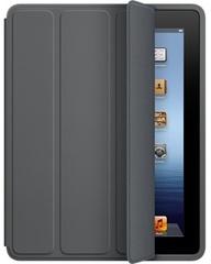 Apple iPad Smart Case Polyurethane Dark Gray MD454