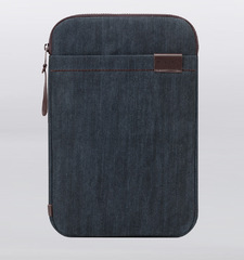 "incase terra for MacBook Air 11"" Blue/Denim"
