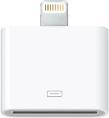 Apple Переходник Lightning to 30-pin Adapter MD823