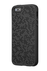 SPECK SmartFlex Rubberized Black Apple iPhone 5 5S Case Cover