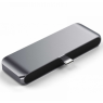 Satechi Type-C Pro Hub Space Gray Mobile (ST-TCMPHM)