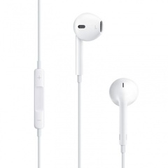 Apple EarPods with Remote and Mic no box