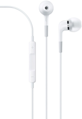 Apple in-ear MA850