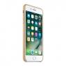 Apple iPhone 7 Plus Leather Case - Tan (MMYL2)